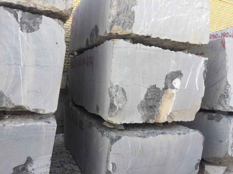 Pietra Grey Blocks